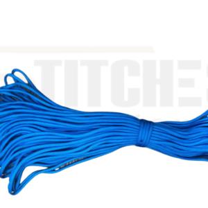 מיתר צניחה כחול תכלת – 5 מטר