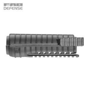 זוג מתפסים משופרים ל- M16 או M4